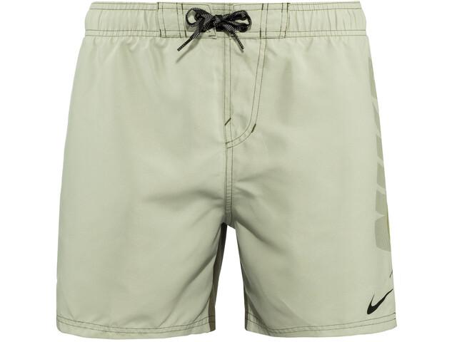 """Nike Swim Rift Vital 3"""" Short de bain Volley Homme, medium olive"""